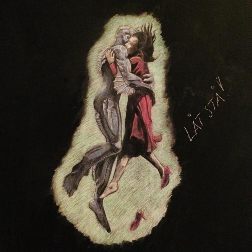 Doug Jones, Sally Hawkins by Kaskad